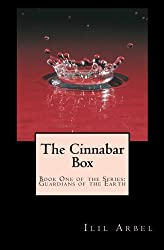 The Cinnabar Box (Guardians of the Earth)