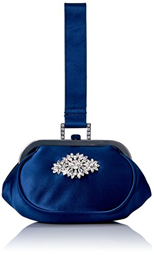 Badgley Mischka Addison, Navy by Badgley Mischka