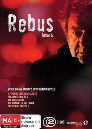 Rebus: Series Five by Stella Gonet by