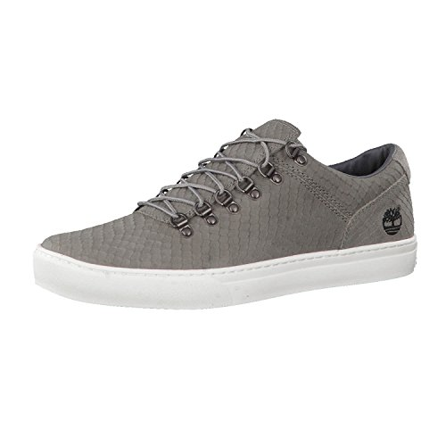 0 Uomo Sneaker Timberland Cupsole 2 Adventure GREY STEEPLE E4n4q76