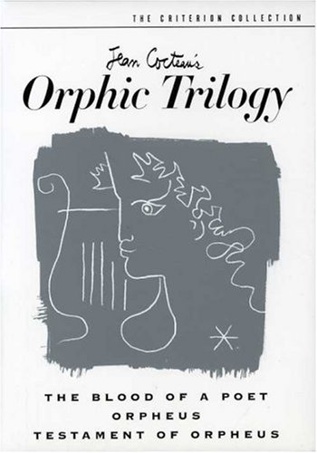 Orphic Trilogy (The Criterion Collection) by COCTEAU,JEAN