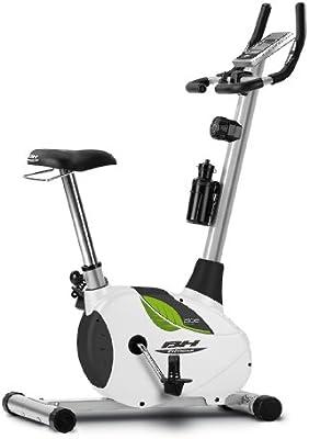 BH Fitness Heimtrainer H266 Natura Aloe, Blanco, H266,: Amazon.es ...