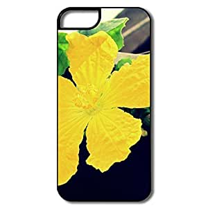 Section Flower IPhone 5/5s Case For Family