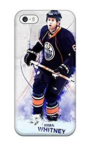 edmonton oilers (39) NHL Sports & Colleges fashionable iPhone 5/5s cases 7477520K293264195