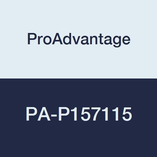 Pro Advantage PA-P157115 Gauze Sponge, 2'' x 2'', 8-Ply, Non-Sterile (Pack of 5000)