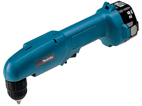Makita DA312DWD 12-Volt 3/8-Inch Cordless Angle Drill Kit (Discontinued by Manufacturer)