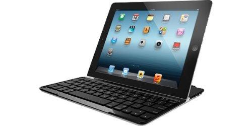 Logitech Keyboardcover Case For Ipad