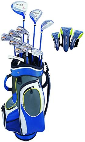 Paragon Verdict Tour 14 Piece Women s Golf Package Set