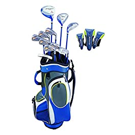 Verdict Tour 14 Piece Women's Golf Package Set by Paragon
