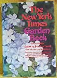 The New York Times Garden Book, Joan Lee Faust, 0394483359