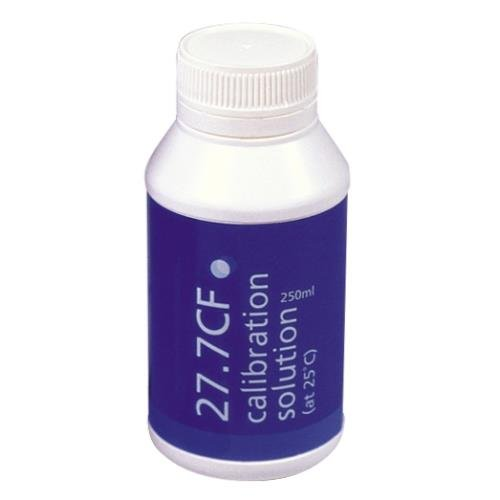Calibration Conductivity Solution - Bluelab 2.77EC Conductivity Solution, 250 milliliters
