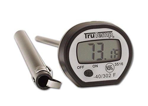 3516 Precision Digital Instant Thermometer
