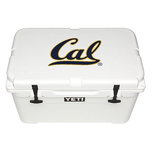Cooler Berkeley (YETI Officially Licensed Collegiate Series Tundra 45 Cooler, Berkeley)