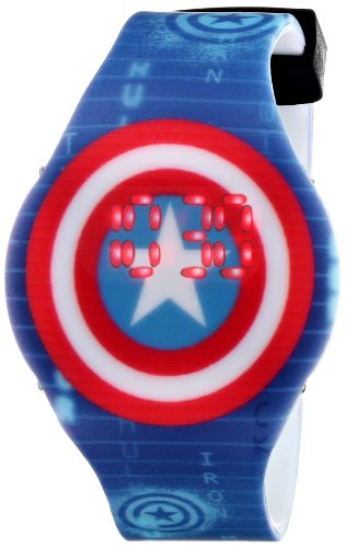 (Marvel The Avengers Kids' CTA3119