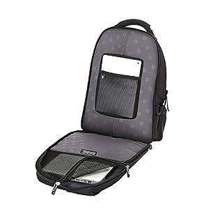 "Swiss Gear SwissGear Premium 17"" Laptop Backpack, Outdoor/Travel/School Bag"