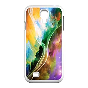 HD Sky Colors Images Phone Case , Pefect Gift To Others For Samsung Galaxy S4