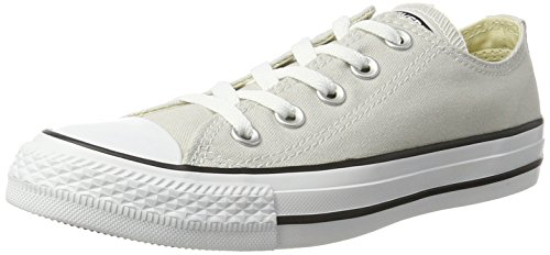 Converse CTAS Ox, Baskets Mixte Adulte, Pale Putty Beige (Pale Putty 036)