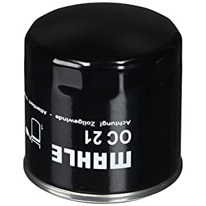 Mahle OC21 Oil Filter