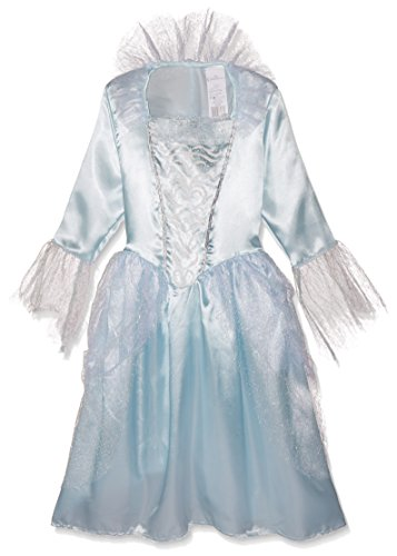 Girls Classic Cinderella Movie Costumes (Disguise Fairy Godmother Movie Classic Costume, Small (4-6x))