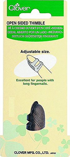 ded Thimble, Small (English Thimble)