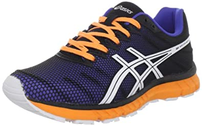 asics gel-speedstar 6 high-performance running shoes