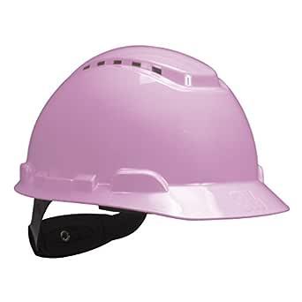 3M H-701 V-UV, sombrero duro, sensor UVICATOR, con ventilación ...