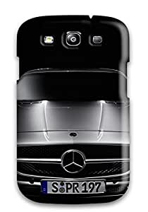Shock-dirt Proof 2011 Mercedes Benz Sls Amg 5 Case Cover For Galaxy S3