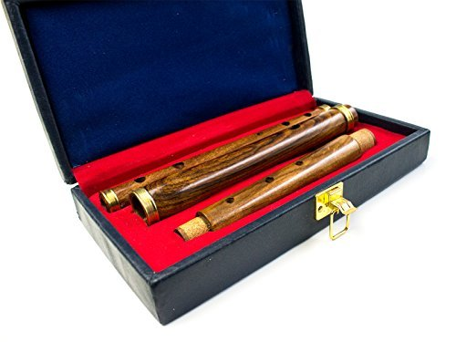 ProKussion Traditional Irish Rosewood Flute