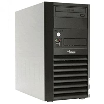 DOWNLOAD DRIVERS: FUJITSU SIEMENS ESPRIMO P2520
