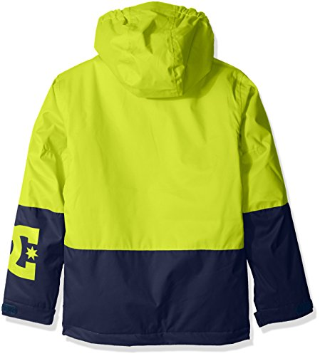 Big DC Jacket Youth Snow Defy Boys' Tender Shoots ArOxdr