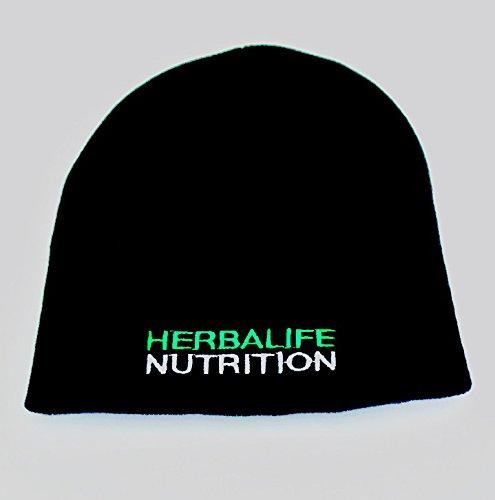 Amazon.com: Herbalife Nutrición 24 Logo bordado gorro Beanie ...