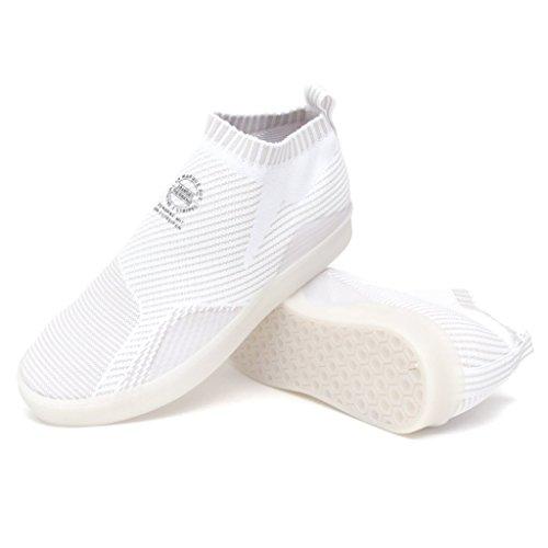 Adidas 3st.002 Pk Schuh Ftwr Wit / Collegiale Navy / Goud Gehaald.