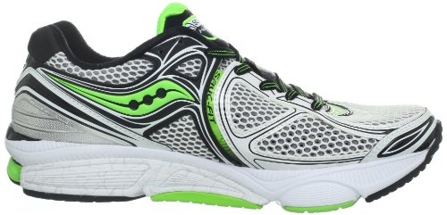 58dd704e Saucony Men's Hurricane 15 Running shoe - Import It All
