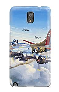 Everett L. Carrasquillo's Shop Snap-on Aircraft Case Cover Skin Compatible With Galaxy Note 3
