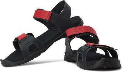 8a63e873ec411 Adidas Men s Adwen Athletic   Outdoor Sandals