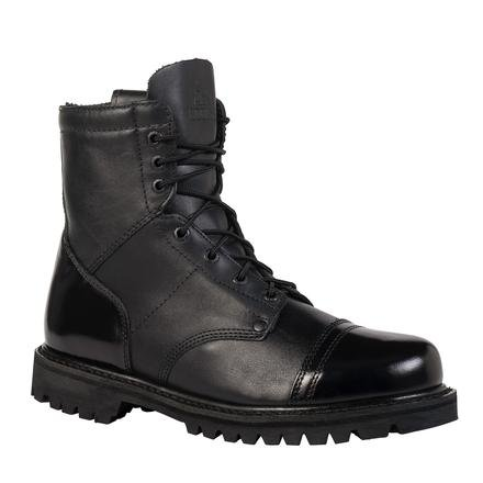 Rocky Men's 7 Inch Paraboot 2091 Work Boot,Black,9.5 M US ()