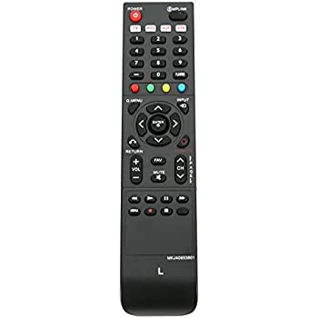 Amazon Com Factory New Lg 32lg30 Remote Control Replacement