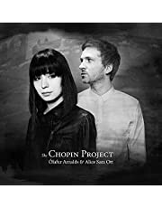 The Chopin Project (Vinyl)