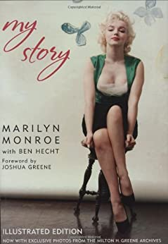 My Story by [Monroe, Marilyn]