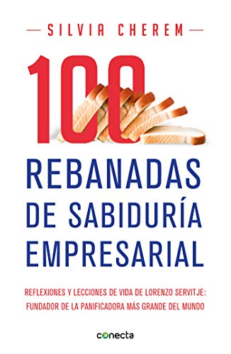 Amazon.com: 100 rebanadas de sabiduría empresarial (Spanish ...