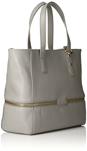 Gris Hombro asa Bolso Mujer al Saccess S1609 YqCw0