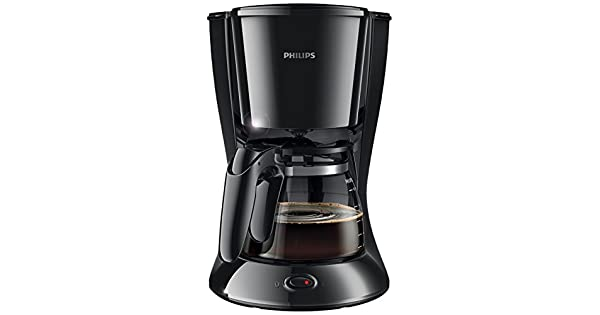 Amazon.com: Philips HD7447/20 920 – 1080 W Cafetera ...