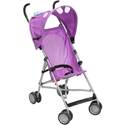 Character Umbrella Stroller, Choose Your Character / Miss Hippo Cosco Inc
