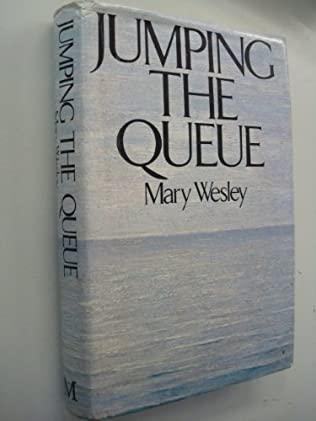 book cover of Jumping the Queue