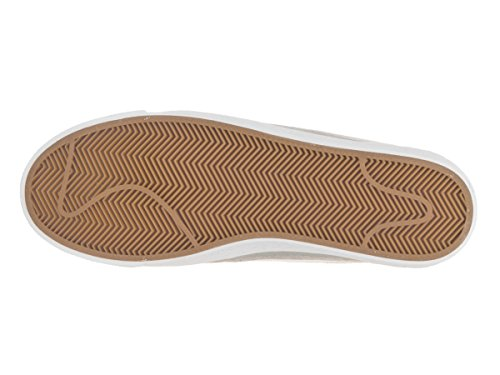 Nike Mens Bruin Sb Premium Se Varg Grå / Vit / G Ljusbrun Skatesko 11 Män Oss