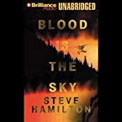 Blood Is the Sky: Alex McKnight #5 | Steve Hamilton
