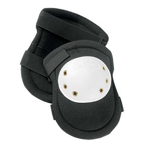 Hard Cap Knee Pads (QEP 79023-6 Hard Cap Knee Pads)