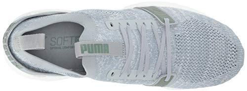 Nrgy laurel Knit White Wns Running Neko Quarry Wreath Scarpe Puma Engineer Donna puma Oqdgwff