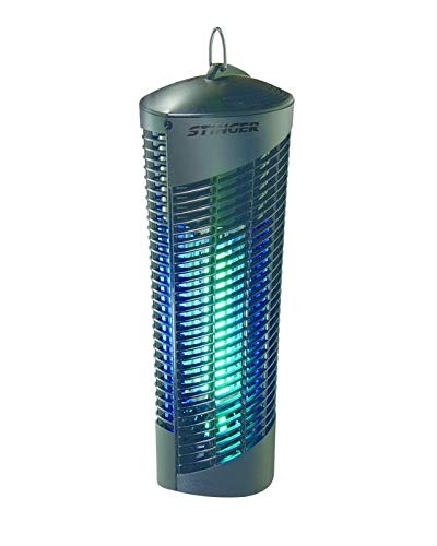 Stinger BK400 1 Acre Insect Zapper, Black