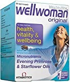 Cheap Vitabiotics Wellwoman Wellwoman 90 Tablets